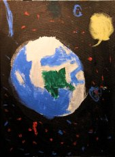 'Earth' Age 6 (2017)